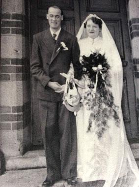 Nancy's parents